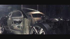 The Crew Car Driving Tanıtım Videosu - The Crew - Car & Driving Trailer