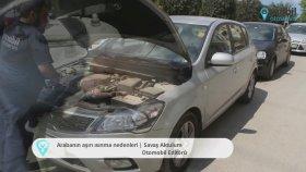 Arabanın Aşırı Isınma Nedenleri