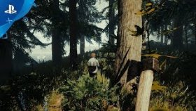 The Forest – Multiplayer Fragmanı
