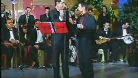 Şahane Yılbaşı - Süheyl ve Behzat Uygur - Konuk : İbrahim Tatlıses ( 31 Aralık 1998 )