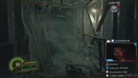 ASLAN PARÇASI CHRİS BE | Resident Evil 7 : Not a Hero