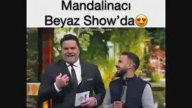 Al al al Mandalinacı Veysel Beyaz Show'da