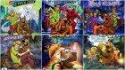 Scooby - Doo Oyunları ( 2001 - 2010 )