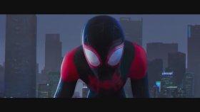 Spider - Man : Into The Spider - Verse Fragman #1 Türkçe Dublaj.