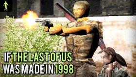 1998 Model The Last Of Us
