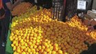 Amerika'da Semt Pazarı : Sebze Meyve Fiyatları