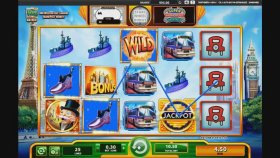 Super Monopoly Money Slot Machine Review