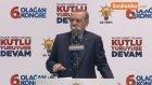 """Cumhurbaşkanı Erdoğan : """"Vatanımızı Bölmek İsteyenler Karşısında Hep Birlikte Bizleri Bulurlar ve."""