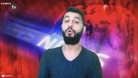 Kambur Tv - Konular : Ege Adaları - Galatasaray - Suriye / Türkiye - ABD
