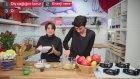 Portakallı Kek - ( NARLI ) ( Üstelik ŞEKERSİZ ) ( 1 Yaş + ) | İki Anne Bir Mutfak ( 2017 )
