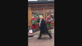 Christmas fayre NOEL AĞACI # İlginç vedolar BRITAIN