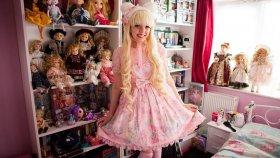 25 Bin Doları Porselen Bebek Olmak İçin Harcayan Kadın - Jade Smith