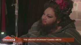 The Greatest Showman / Muhteşem Showman Kamera Arkası