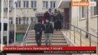 Bursa'da Uyuşturucu Operasyonu : 3 Gözaltı