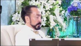 Adnan Oktar'ın 2018 İçin Duası