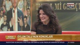 Enes Batur'un Altın Kelebek Ödülüne Tepkisi