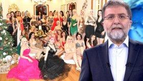 Ahmet Hakan'ın Adnan Oktar'ı Kıskanması