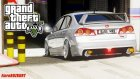 Gta 5 Honda FD6 Mugen Modu ! ! ! Ekip