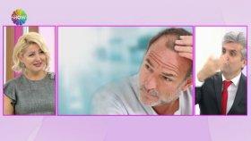 Doç. Dr. Hayati Akbaş - Saç Ekimine İlk Ne Zaman Başladınız ?