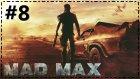 Karanlık Tünellerde   Mad Max #8