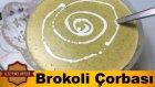 Kremalı Brokoli Çorbası Nasıl Yapılır ? | Brokoli Çorbası Tarifi