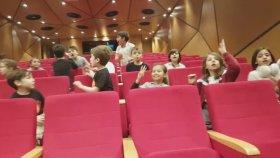 Müzik Bİlgi Yarışması Kartal Mektebim Okulu Müzik Bilginleri Yarışıyor Müzik İlker Akbaş