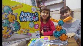 Akıllı Çarklar Pulunu Önce Sen Kurtar Zafere Önce Sen Ulaş , Toys Unboxing