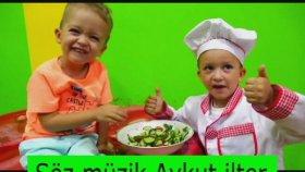 Yemek Şarkısı Karnımız Zil Çalıyor Söz Müzik Aykut Öğretmen İlter Çocuk Şarkısı Şarkının Sözleri