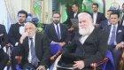 Sn. Adnan Oktar'ın Haham Yeshayahu Hollander ve Haham Ben Abrahamson ile görüşmesi ( 11 Ocak 2018
