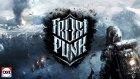 This War of Mine'ın Yapımcılarından : Frostpunk Oynadık !