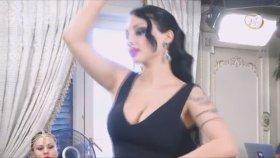 Kedicik Kübra'nın 12 Ay 4 Mevsim İzlenilesi Dansı
