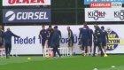 Fenerbahçe'de Şener Özbayraklı Göztepe ve İstanbulspor Maçlarında Forma Giyemeyecek