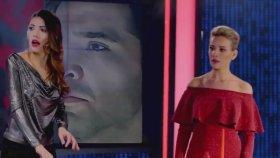 Netflix , Black Mirror'un Reklamında Esra Erol'un Oynaması