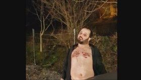 Aşkı İçin Ruhunu Satan Adam Cin Çeşmesi Kafirun 2018 Türk Korku Filmi