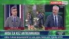 Kaptan Emre Belözoğlu , Arda Turan İle Yakından İlgilendi