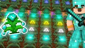 Tarladan Elmas Üretiyoruz - Diamond Set #8 ( Çiftçicraft )