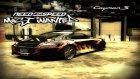 TORNADO HAREKETİ   Need For Speed Most Wanted Türkçe Bölüm 10