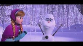 Karlar Ülkesi - Frozen Olaf Yaz Şarkısı