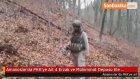 Amanoslar'da PKK'ye Ait 4 Erzak ve Mühimmat Deposu Ele Geçirildi