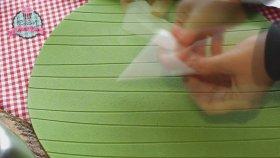 Bir Kekten 60 Kişilik İkramlık Popkek Nasıl Yapılır ? Ayşenur Altan Kek Tarifleri