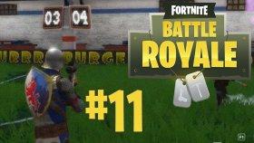 Fortnite Br #11 | Savaşı Bırak , Topuna Bak !