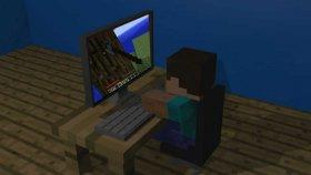 Rütbeli Krallık Youtuberı ( Minecraft : Hayran Haritaları #72 )
