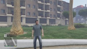 Grand Theft Auto V 6.bölüm