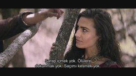 Samson ( 2018 ) 2. Türkçe Altyazılı Fragman