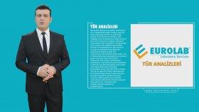 Tür Analizleri - EUROLAB