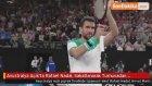 Avustralya Açık'ta Rafael Nadal , Sakatlanarak Turnuvadan Çekildi