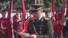 Zeytin Dalı Harekatı Şehidi Üsteğmenin 30 Ağustos Zafer Bayramı Konuşması