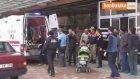 Afrin'de Çatışmalarda Yaralanan 3'ü Türk Askeri 5 Kişi Kilis'e Getirildi