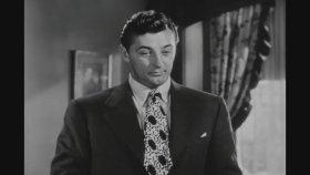 Holiday Affair ( 1949 ) Fragman