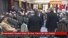 Fenerbahçe Başkan Adayı Ali Koç : Yarın Çok Geç Olabilir